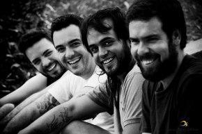 banda/making off reffer/são paulo/sp/brasil/2011/semterritorio