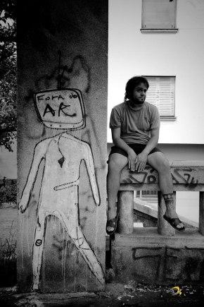 Ian/making off reffer/são paulo/sp/brasil/2011/semterritorio