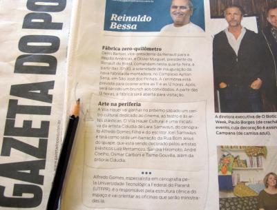 villa hauer cultural - gazeta do povo