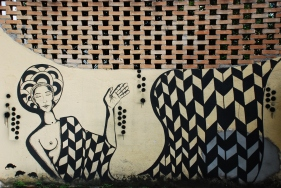 Estúdio de música kalundú - são paulo - 2012